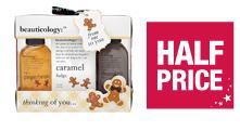 Co-Op: Baylis & Harding Beauticology Gingerbread Gift Set: Half price: £3
