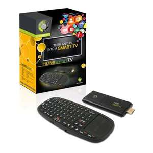 hdmi smart tv convertor with wireless keyboard at expansys for £79.99