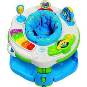 Leapfrog Learn and Groove Activity Station Half Price at Argos - £42.50