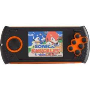 Sega Mega Drive Arcade Ultimate Portable - Argos - £24.99