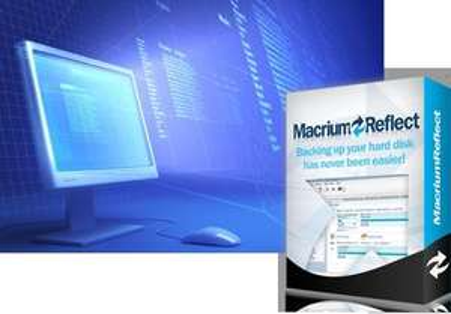Macrium Reflect backup software - discount voucher
