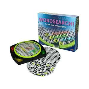 Drumond Park Family Game Word Search Only £7.99 @ B&M Instore!