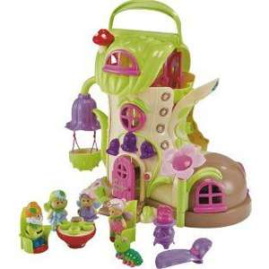 ELC HappyLand Fairyland Bluebell Boot Playset.  938/6608 Was £38 now £27.99 @ Argos