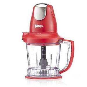 Ninja Storm 500w Food Processor & Drinks Maker £32.79 delivered
