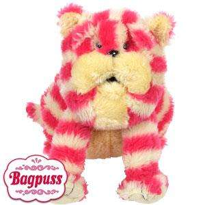 Bagpuss Hot Water Bottle Cover only £5.99 Instore and Online RRP £17.99 @ Home Bargains