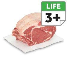 Tesco Beef Rib £8 per kilo