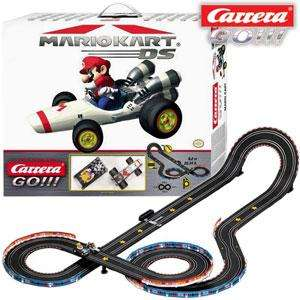 Carrera Mario Kart DS Slot Racing @ home bargains