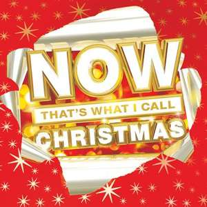 Now That's What I Call Christmas £6.49 Amazon download