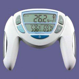 Lloyds Pharmacy Body Fat Monitor £1 @ Poundland