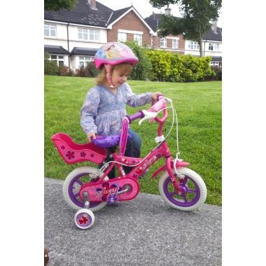 "12"" Suzy Bike £49.99 down from £69.99 @ smyths to"