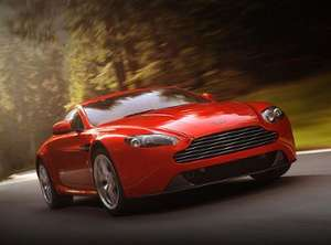 Still looking for the wifes prezzie? What about an Aston Martin V8 Vantage 2dr from Motorparks 38% off list!!