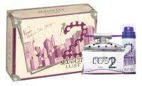 Sex In The City Duo Gift Set Lust ----   £3.99 and £2.25 postage  concord