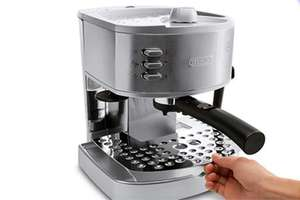 De'Longhi EC330S Espresso Coffee Machine £73.50 including delivery plus 134 Nectar points - EIC Direct