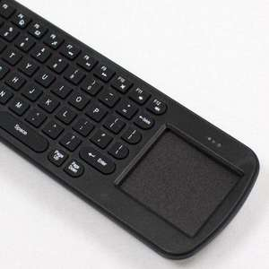 BestDealUK 2.4G 2.4GHz Fly Air Mouse Wireless Keyboard for Google Android Mini PC TV Box @ Amazon