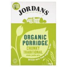 Jordans Organic Porridge Oats 750 (Offer on buy two for £2) @ Tesco