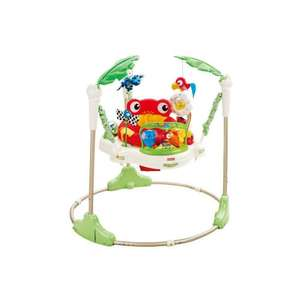 Fisher Price Jumperoo - Buy with Amazon Family for £62.97