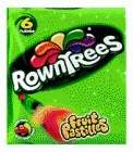 Rowntrees Fruit Pastilles/Fruit Gums/Pick and Mix - Two 205g Bags for just £1!!!