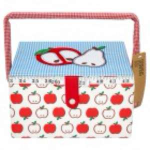 Sewing box - Sainsbury's instore and online.