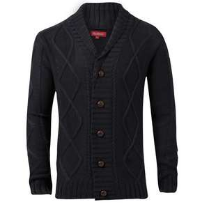 Kickers Mens Jumpers / Cardigans £12.99 delivered! RRP £30! @ eBay / fly53store