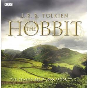 `The Hobbit` Audio book download £2.00 @ AudioGO