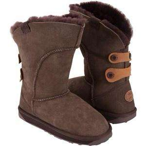 Emu boots from natureshop £63 (RRP £175)