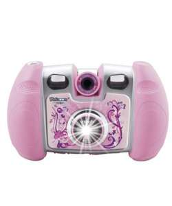 VTech Kidizoom Twist Digital Camera - PINK - £27.99 at Mothercare with voucher code