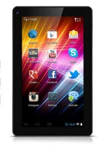 £69.99 Half Price Android Tablet- at Ideal World
