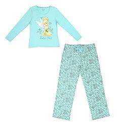 Tinker Bell Pyjamas For Ladies £10 @ Disney Store