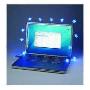 USB LED Christmas lights Poundland - instore