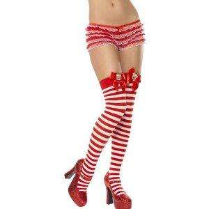 "Reindeer ""Flamedeer"" Stocking £4.99 @ Amazon (Taylors Fancy Dress and Fulfilled by Amazon) & others"