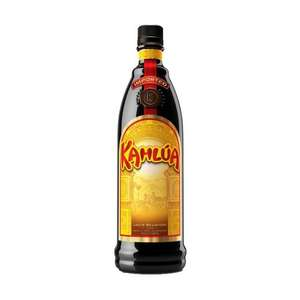Kahlua £10 for 70cl in store at ASDA