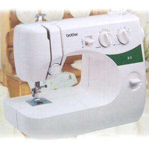 Brother X-3 Sewing Machine £59.99 at Home Bargains