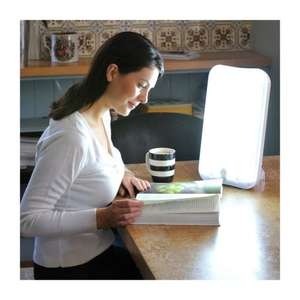 Lumie Arabica SAD Lightbox @ amazon Was £117.44, Now £46.98! Cheapest ever price