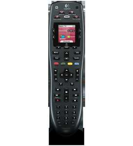 Harmony® 700 Advanced Universal Remote £39.90 including free express delivery @ Logitech VIP store