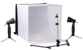 Its back - Ebuyer Photo Studio Kit - £24.16 delivered