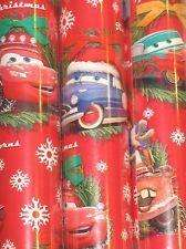 4 metres Disney Wrapping Paper - Only 99p @ Poundstretchers £-stretchers.