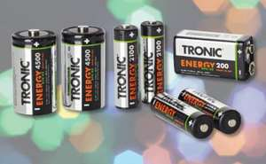 Rechargeable Batteries £2.99 at Lidl. Pre-charged and ready to use, plus Low Self-discharge (75% after 1 year)