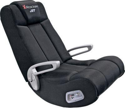X Rocker Jet Gaming Chair was £129.99, now £79.99 @Argos