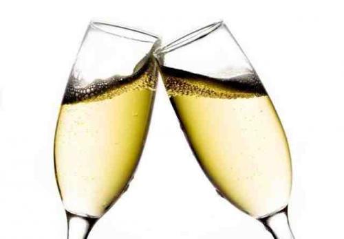 Champagne Flute Glasses 60p each or 4 for £2 @ Morrisons at Morrisons