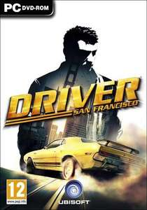 Driver San Francisco £2.49 @ Gamefly