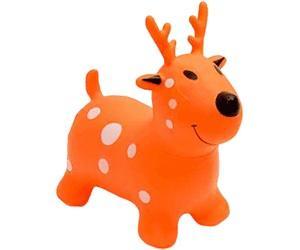 Happy Hopperz orange (flame)deer bouncer £24 @ amazon