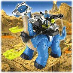 Imaginext Apatosaurus Dinosaur £22.00 delivered from Very