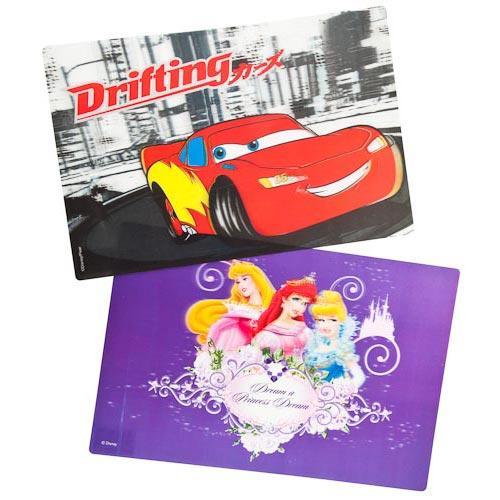 Disney Placemat's £1@poundland