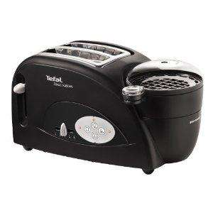 Tefal TT552842 Toast N Bean