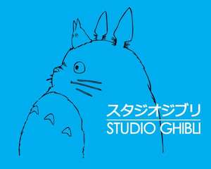 Studio Ghibli on blu-ray - Best current online prices in UK