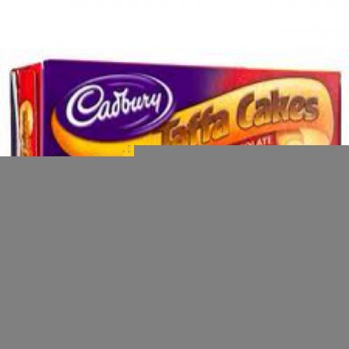cadburies jaffa cake 24pk 99p stores 99p