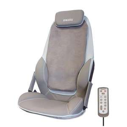 HoMedics CBS-1000 Max Shiatsu Massaging Chair @ Amazon £104