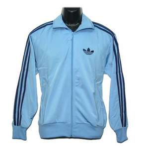 Adidas Firebird Track Top £16.94 delivered @ Amazon - (RRP £49.99) All sizes Available