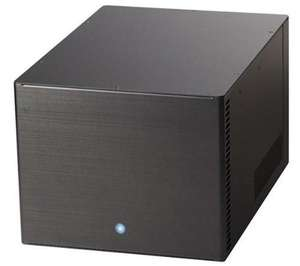 Fractal Design Array R2 Mini ITX NAS Case with 300 Wat @ amazon.co.uk - £85.37 delivered