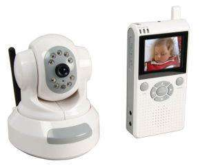 Goscam 860Q Wireless Handheld Baby Monitor/Camera 2.5 inch LCD Screen Audio and Night Vision Motion Detection Pan and Tilt £35.28 +  £4.18 postage @ eBuyer